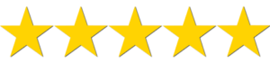 Lou Papagai 5stars