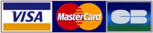 Lou Papagai LOGOCBVisa Mastercard