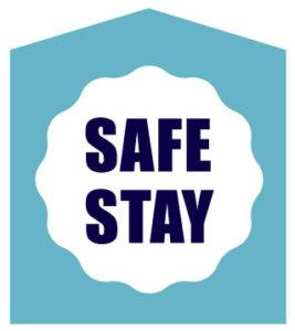 Lou Papagai LOGO-DEF-SAFE-STAY